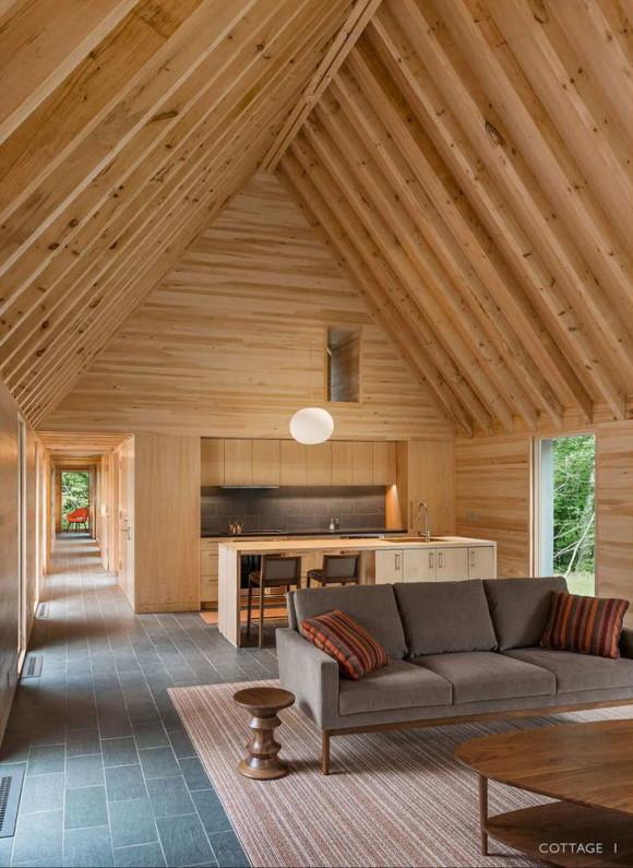 Five Cottages 9
