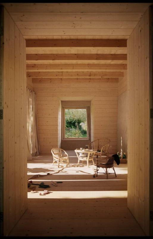 Garden House 5