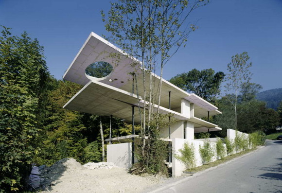 Haus am Berg Isel 10