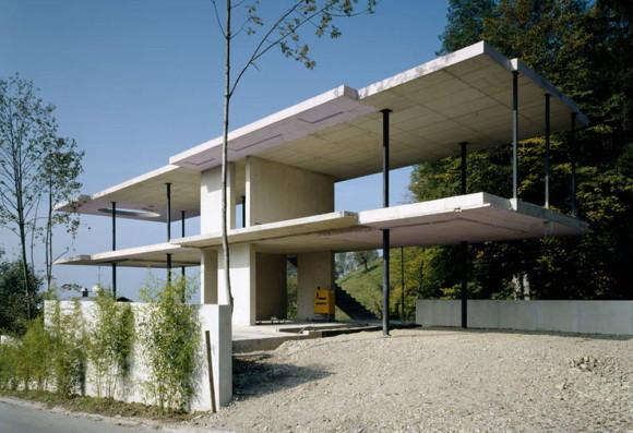 Haus am Berg Isel 11
