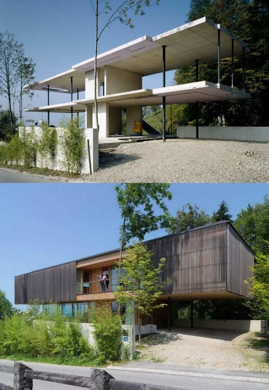 Haus am Berg Isel 12