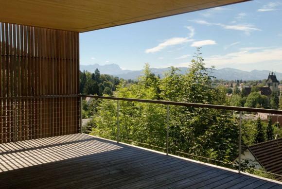 Haus am Berg Isel 3