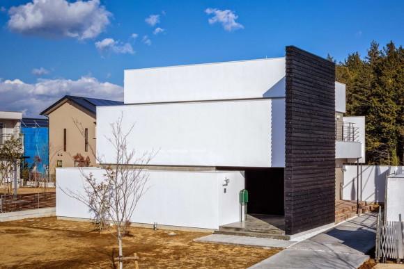 House in Tsukuba City 2