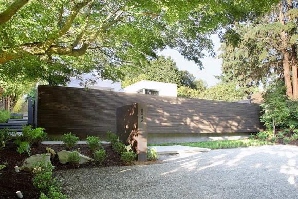 Реконструкция дома в США