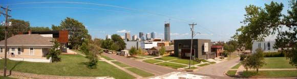 Oklahoma Case Study House 7