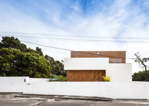 Silver Wood House 3