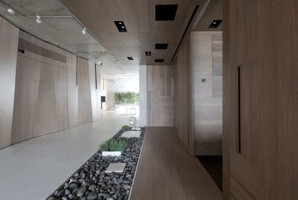 Квартира в Москве (Apartment in Moscow) в России от M17.
