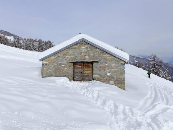 Gaudin House 2