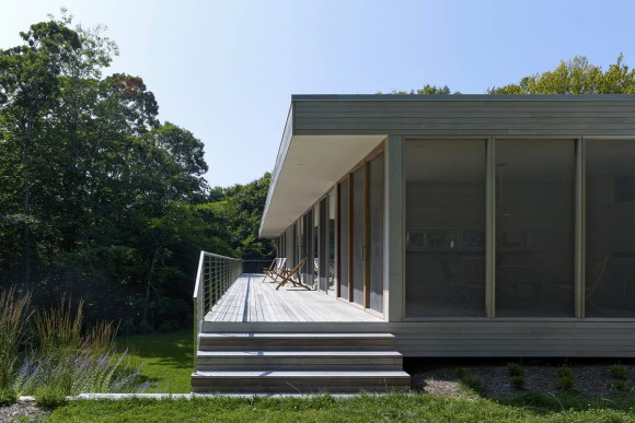 Green Woods House 5