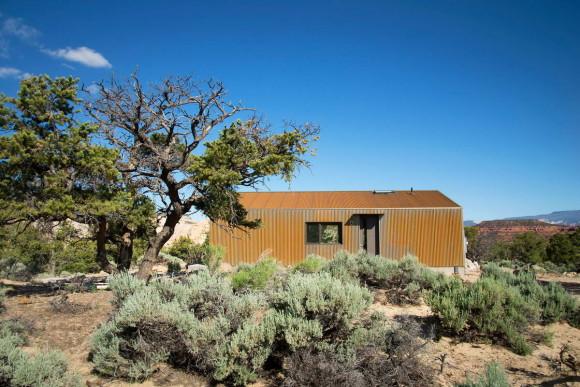 High Desert Dwelling 4