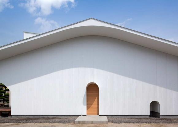 House in Kudamatsu 1