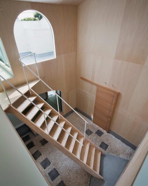 House in Kudamatsu 9