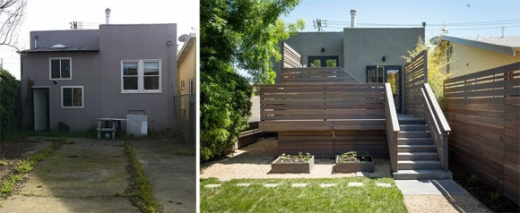 Oakland House Transformation 3