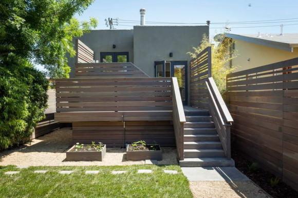Oakland House Transformation 4