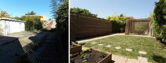 Oakland House Transformation 5