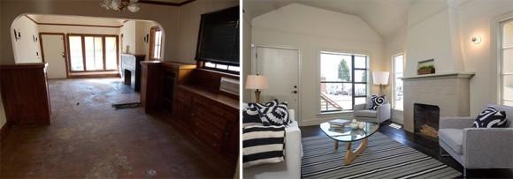 Oakland House Transformation 7