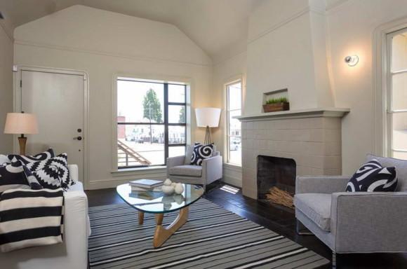 Oakland House Transformation 8
