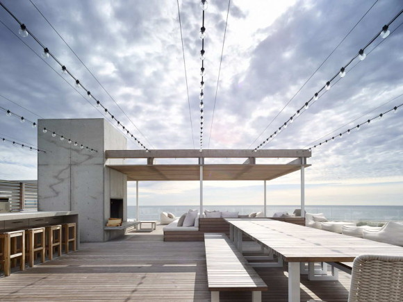 Ocean Deck House 2