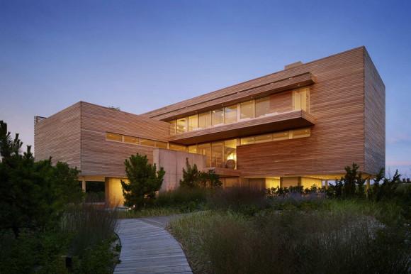 Ocean Deck House 8