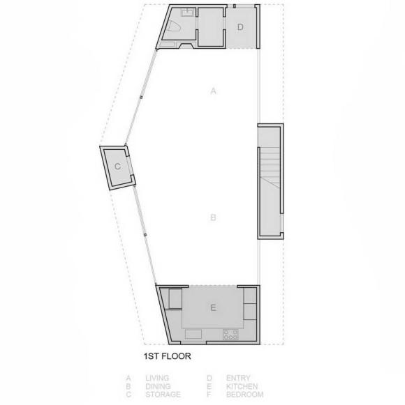 Pavilion House 11
