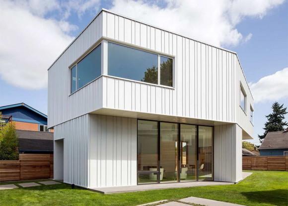 Pavilion House 2