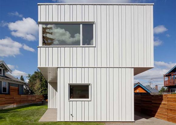 Pavilion House 3