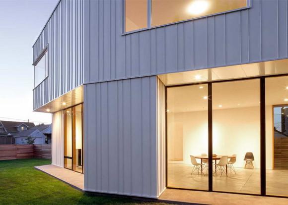 Pavilion House 4