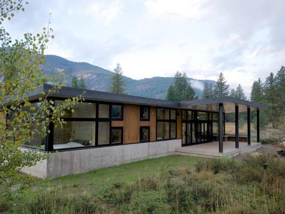 Ranchero House 3