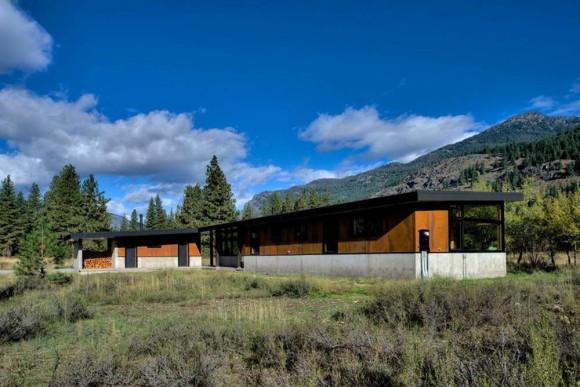 Ranchero House 5