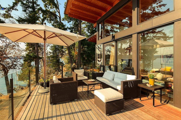 Saturna Island Retreat 2