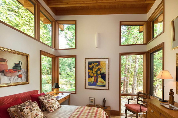 Saturna Island Retreat 22