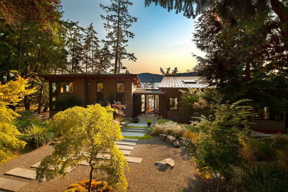 Saturna Island Retreat 3