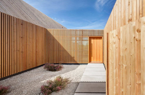 Timber House 3