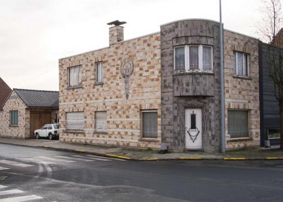 Ugly Belgian Houses 15