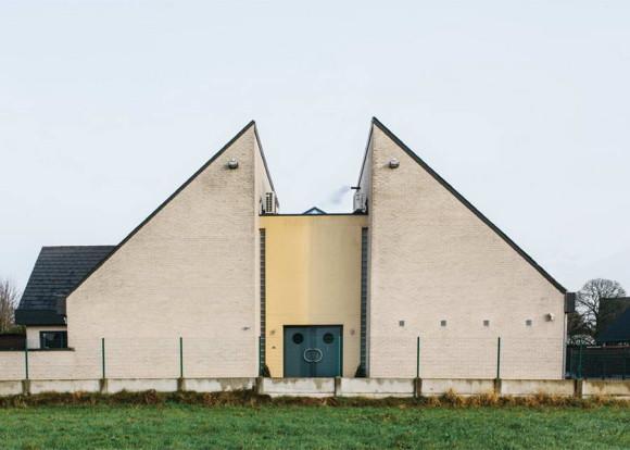 Ugly Belgian Houses 2