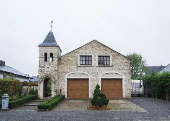 Ugly Belgian Houses 3