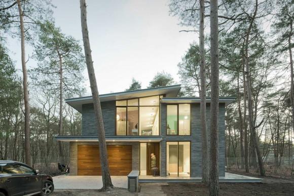 Villa Kerckebosch 3