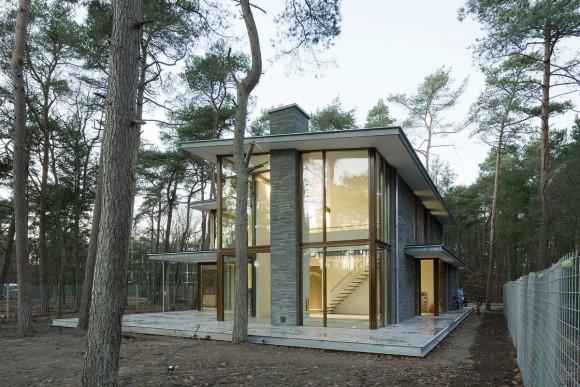 Villa Kerckebosch 4