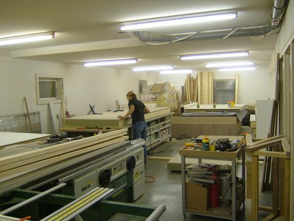 Vivienda prefabricada en madera 9