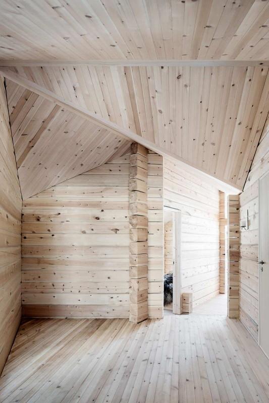 Cabin at Femunden 16
