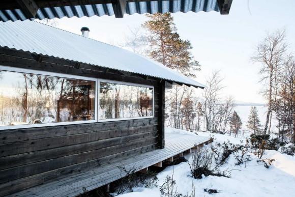Cabin at Femunden 5