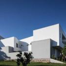 Дом 2V (Casa 2V) в Бразилии от BR3 Arquitetos.