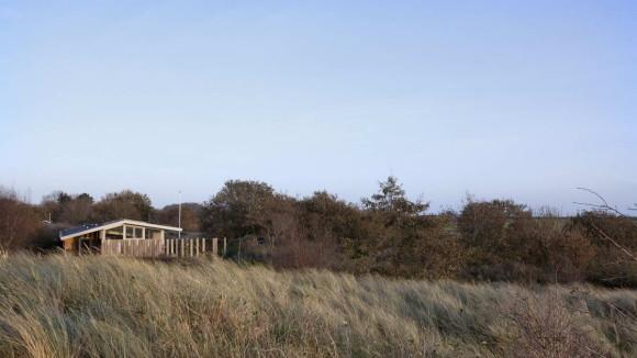 Dune House II 1