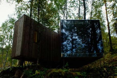 Домики для отдыха в Норвегии