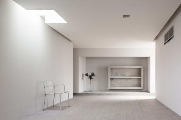 Framing House 11