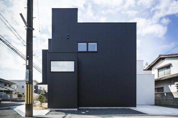 Framing House 20
