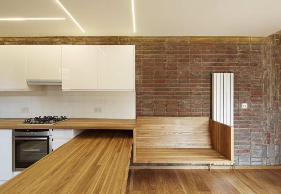 Haringey Brick House 14
