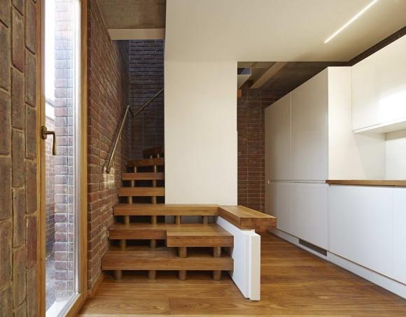 Haringey Brick House 17