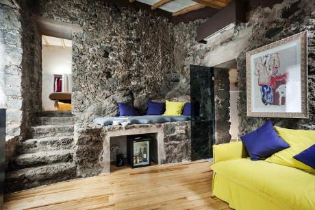 Очень итальянский дом