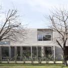 Дом Торкуато (Torcuato House) в Аргентине от BAK arquitectos.